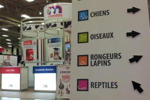 Le Salon National Des Animaux De Comapagnie SNAC 5