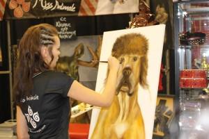 Le Salon National Des Animaux De Comapagnie SNAC Sherbrooke 2